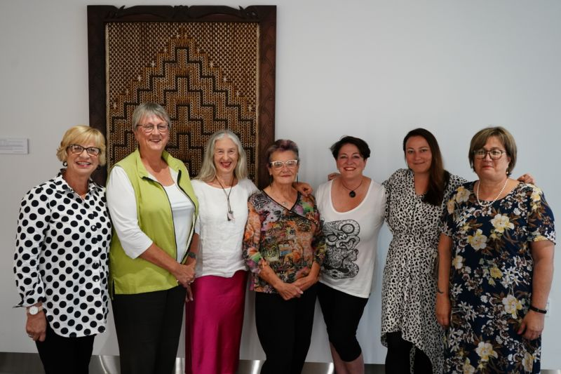 New Horizons for Women Hine Kahukura trustees 2019 to 2020